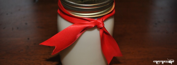 Almond Milk Gift